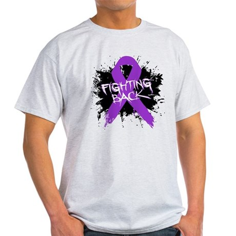 Fighting Back Leiomyosarcoma Light T-Shirt