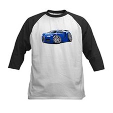 Veyron Blue Car Tee