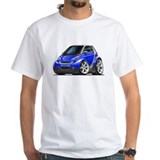 Smart Blue Car Shirt