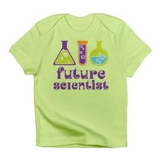 Future Scientist Science Infant T-Shirt