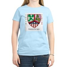 Funny Italian and irish T-Shirt