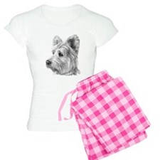 West Highland Terrier Pajamas