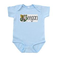 Keegan Celtic Dragon Infant Creeper