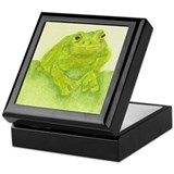 Mr. Toad Keepsake Box