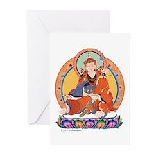 Guru Rinpoche/Padmasambhava Greeting Cards (Pk of