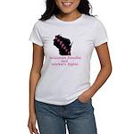 Support - Pink Women's T-Shirt