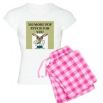 pop psych gifts and t-shirts Women's Light Pajamas