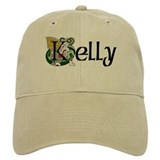 Kelly Celtic Dragon Baseball Cap
