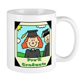 Pre-K Graduation Mug