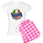 Italian American Women's Light Pajamas