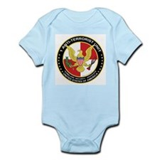 Anti-Terrorist Unit Infant Creeper