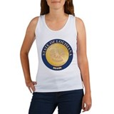 Coat of Arms Women's Tank Top