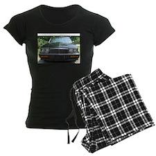 Grand Nat Front Pajamas