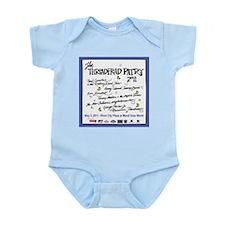 2011 Threadhead Patry Infant Bodysuit