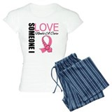 Breast Cancer Needs A Cure pajamas