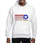 Donald Trump 2012 President Hooded Sweatshirt