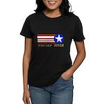 Donald Trump 2012 President Women's Dark T-Shirt