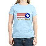 Donald Trump 2012 President Women's Light T-Shirt