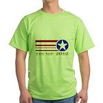 Donald Trump 2012 President Green T-Shirt