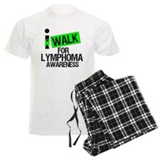 Lymphoma Faith Pajamas