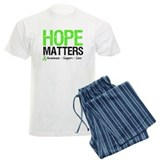 Hope Matters Grunge pajamas