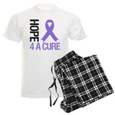 Hodgkin's Hope 4 a Cure Pajamas