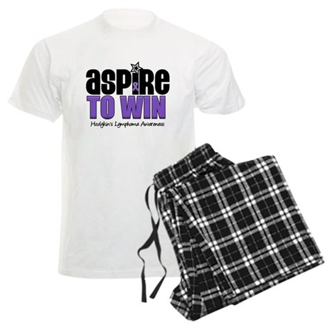 Aspire to Win (HL) Men's Light Pajamas