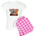 Leukemia Ride For a Cure Women's Light Pajamas