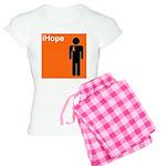 iHope (orange) Women's Light Pajamas