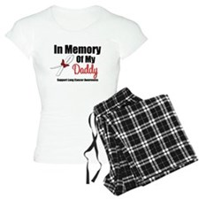 InMemoryDaddy Lung Cancer Pajamas