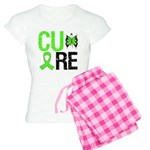 CureNon-HodgkinsLymphoma Women's Light Pajamas