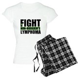 Fight Non-Hodgkin's pajamas