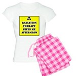 Radiation Therapy Women's Light Pajamas