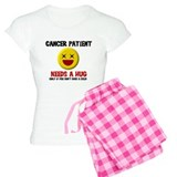 Cancer Patient Hugs pajamas