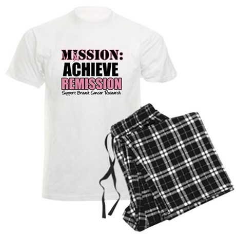 Mission Remission BC Men's Light Pajamas