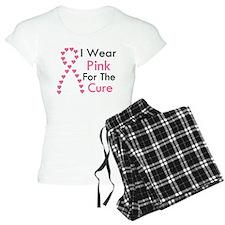 I Wear Pink pajamas