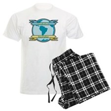 World Champion Stepfather Pajamas