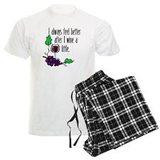 I Whine & Wine Pajamas