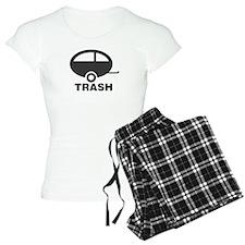 Trailer Trash Pajamas