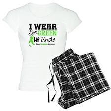 IWearLimeGreen Uncle Pajamas