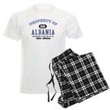 Property of Albania pajamas