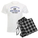 Property of Australia pajamas
