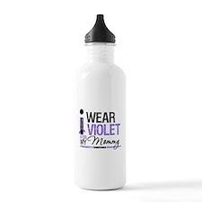 Hodgkin's Disease Mommy Water Bottle