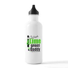 Lymphoma I Wear Water Bottle