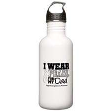 IWearPearl Dad Sports Water Bottle