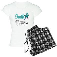 ThyroidCancerFaithMatters Pajamas
