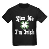 Kiss Me Im Irish T
