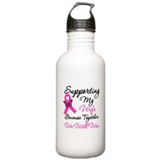 Supporting Water Bottle