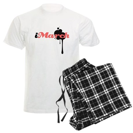 iMarch Men's Light Pajamas