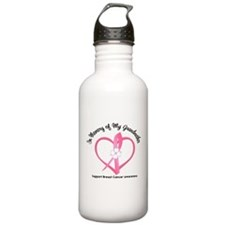 BreastCancerGrandmother Water Bottle